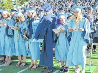 198 receive diplomas from Dallas High School