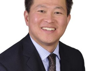 Geisinger appoints Jaewon Ryu, MD, as President/Chief Executive Officer