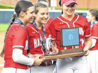 PIAA softball: Hazleton Area's rally falls short in state championship loss