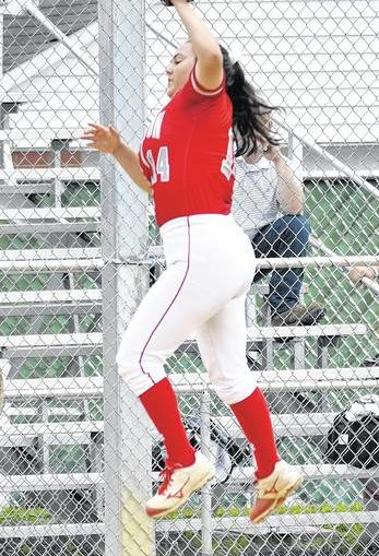 H.S. Softball: Hazleton Area to face Spring-Ford, ace pitcher 6A state semifinals