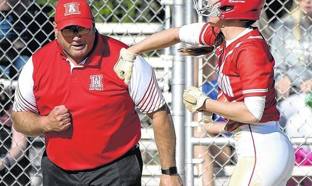 PIAA softball: Hazleton Area defeats Spring-Ford to advance
