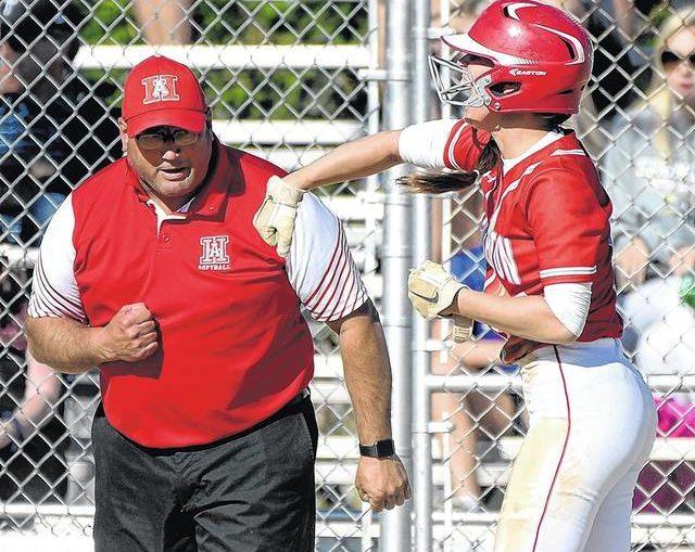 PIAA softball: Hazleton Area defeats Spring-Ford to advance to 6A championship