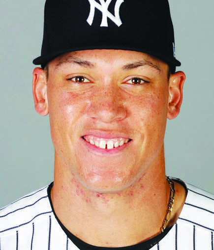 Yankees slugger Judge, Crestwood grad Wotherspoon to play at PNC Field