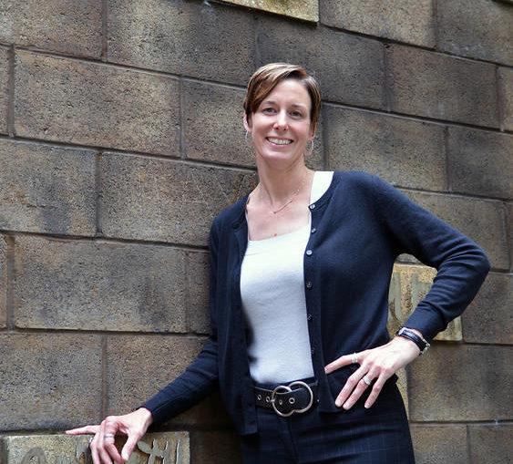Mary Kroptavitch named Pittston's Main Street coodinator