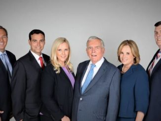 Munley Law celebrates 60 years in Northeast Pennsylvania