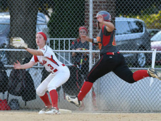PIAA softball: Pittston Area hit hard early in Class 5A quarterfinal loss