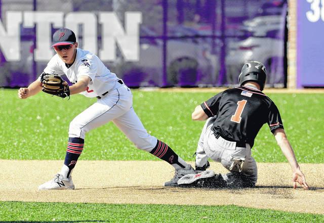 PIAA baseball quarterfinals preview: Pittston, Lehman, Sem making their mark