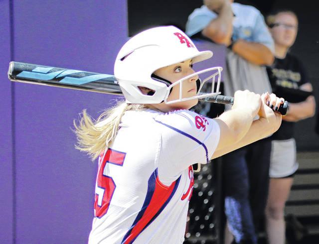 PIAA softball quarterfinals preview: Cougars, Patriots seek happier ending