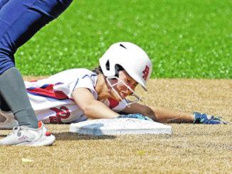 H.S. Softball: Alexa McHugh throws no-hitter in Pittston Area state opener