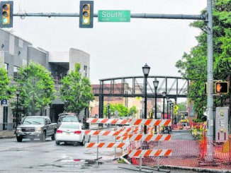 Closing of South Main St. in downtown Wilkes-Barre extended