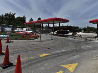 Two Sheetz to the wind: Plains Twp. store second in county set to be replaced with new design