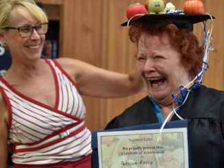 Nanticoke seniors graduate from nutrition program