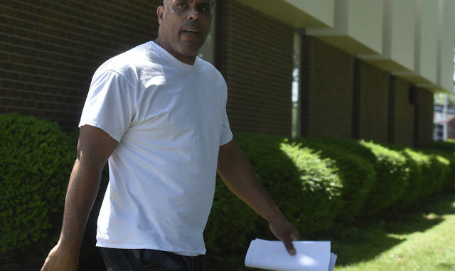 Former WBPD officer Collins accused by PSP of raping four additional women