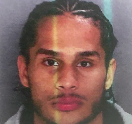 Five years after Hazleton beating and robbery – two men arrested, one sought