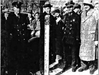 Look back: Wilkes-Barre parking meters installed in 1937