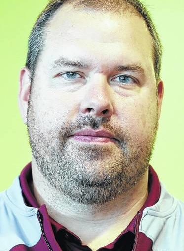 H.S. FOOTBALL: Pat Keating steps down as coach at Wyoming Valley West