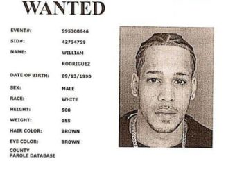 WBPD's 'most wanted' caught after social media post