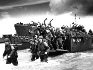 Our View: D-Day taught us much about leadership, valor