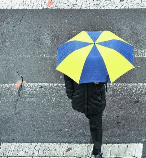 Rainfall record broken, more wet weather on the way