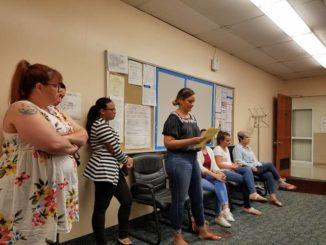 Graduates criticize WB Area Career and Technology Center nursing program