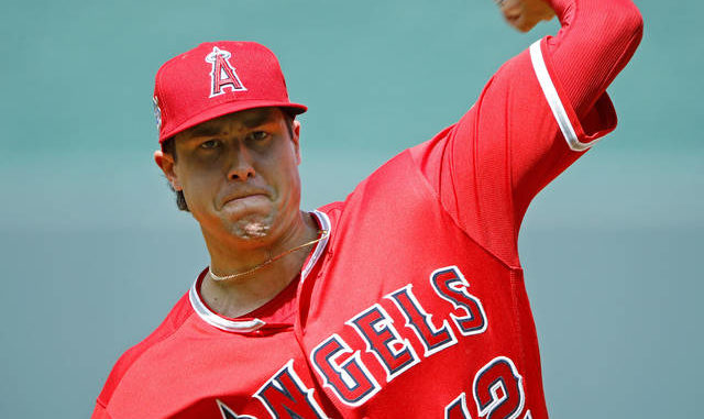 Angels pitcher Tyler Skaggs dead at 27