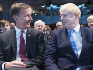 Boris Johnson wins race to become UK's next prime minister