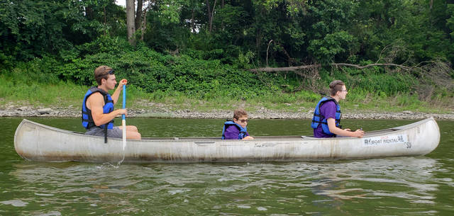Camp Sight helps visually impaired kids enjoy summer