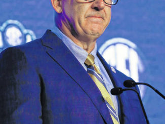 College Football: SEC boss talks link between sports gambling, mental health