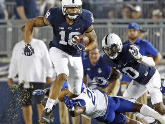 Penn State releases preseason roster update ahead of training camp