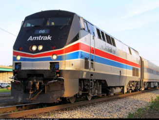 Wilkes-Barre interested in Philly rail service