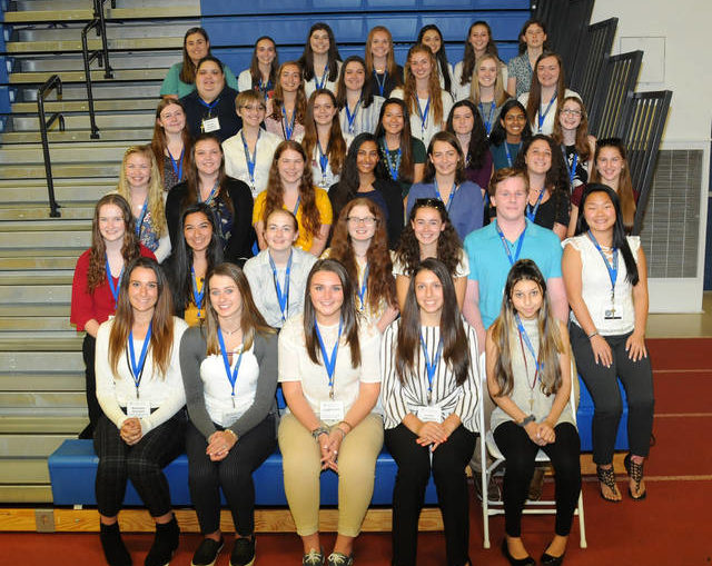 Misericordia University hosts speech pathology camp for high school students