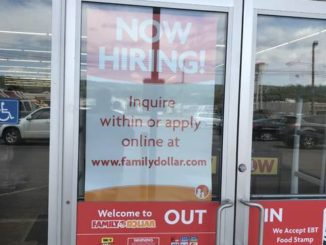 Family Dollar to open in Gateway Shopping Center