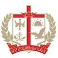Holy Redeemer High School students named to Honor Roll