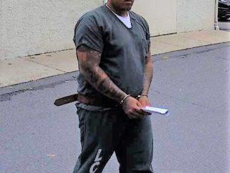 Vehicular homicide charge filed against Nanticoke man