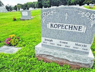 Our View: Honoring Mary Jo Kopechne