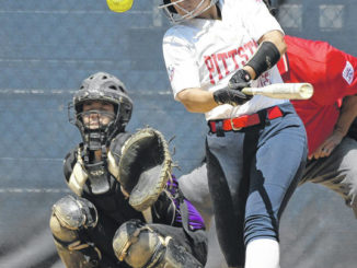 Little League: Pittston Area falls win short of junior softball state championship