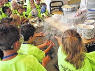 SHINE after school program expanding to two more schools, one in Pittston Area