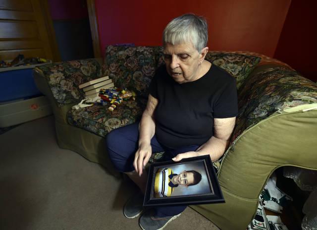 A little gentleman: Great-grandmother recalls boy, 11, killed in Pittston fire