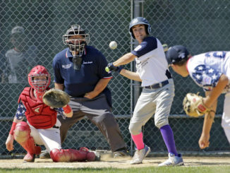 Little League: Greater Pittston Area defeats Back Mountain National in Major sectionals