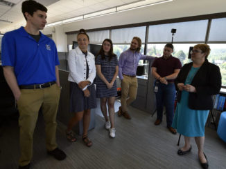 State internship program expands possibilities for college students