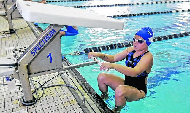 Our view: Don't miss out on the Keystone State Games | Times