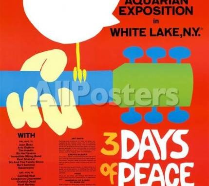 Beyond the Byline: Remembering Woodstock songs and smells