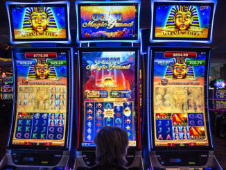 Pennsylvania casinos rolling out online gambling