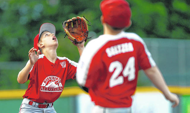 Little League: Championship pairing determined for 8-10