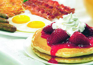 Luzerne County restaurant inspections