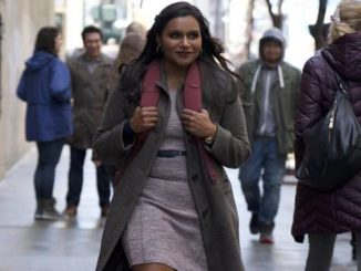 Mindy Kaling brings back NEPA connection in movie