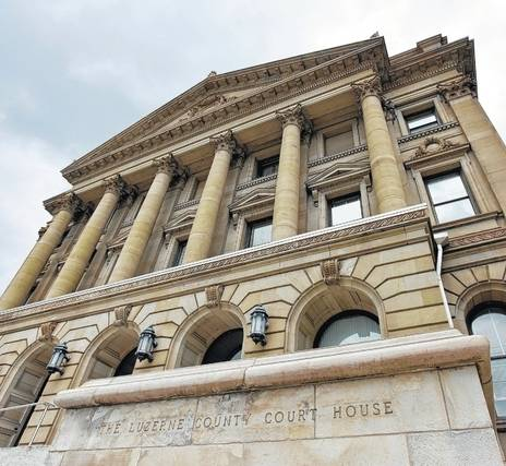Luzerne County Courthouse