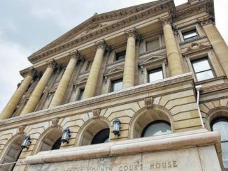 Luzerne County Council debates whether council contenders should be allowed to fill vacant seat