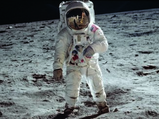 Our view: 50 years later, finding inspiration in the moon land