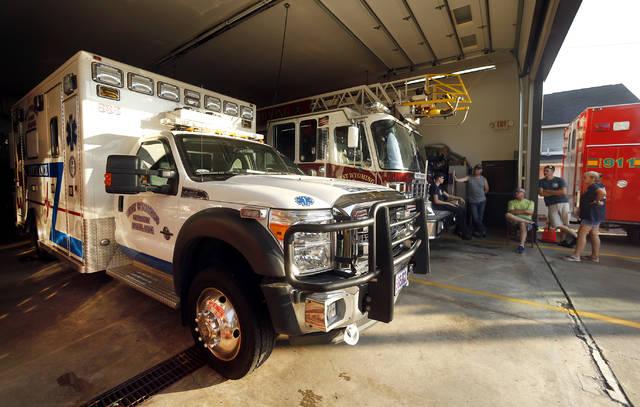 West Wyoming Community Ambulance organization set to close Aug. 2